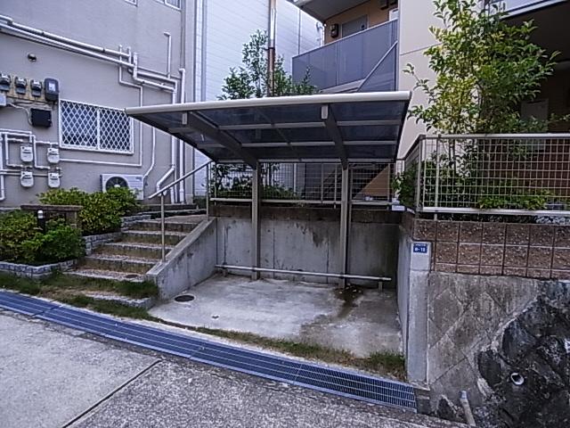 物件番号: 1111284900 グラデヴォーレ旭が丘  神戸市垂水区旭が丘2丁目 1K アパート 画像9