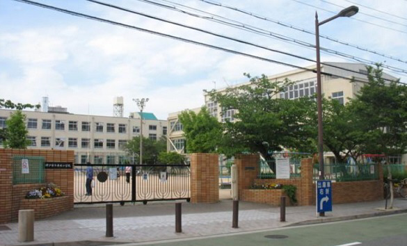 物件番号: 1111289889  神戸市垂水区旭が丘2丁目 1K アパート 画像20