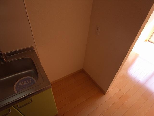 物件番号: 1111289889  神戸市垂水区旭が丘2丁目 1K アパート 画像18