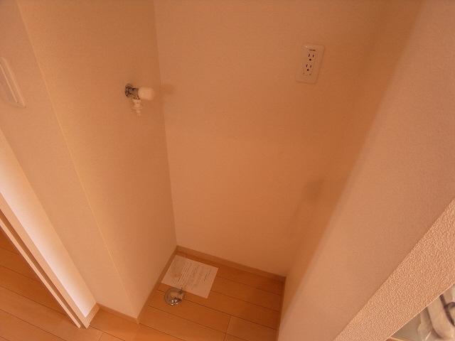 物件番号: 1111289889  神戸市垂水区旭が丘2丁目 1K アパート 画像19