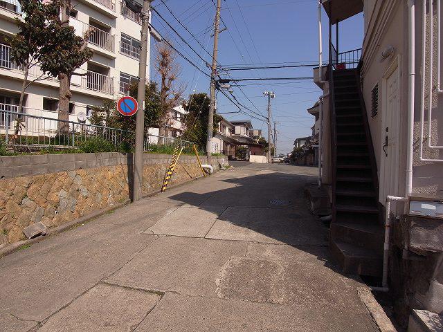 物件番号: 1111284900 グラデヴォーレ旭が丘  神戸市垂水区旭が丘2丁目 1K アパート 画像12