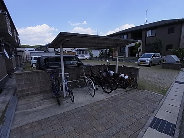 物件番号: 1111243901  神戸市北区道場町日下部 1LDK ハイツ 画像13