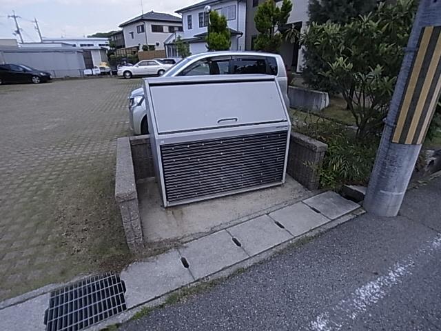 物件番号: 1111286612 ブランミュール  神戸市北区道場町日下部 1LDK ハイツ 画像36