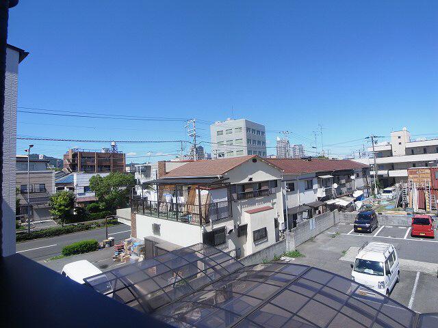 物件番号: 1111290728 パロアルト3  神戸市長田区海運町8丁目 1SK ハイツ 画像10
