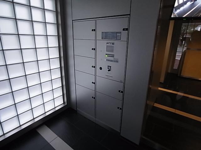 物件番号: 1111285816  神戸市兵庫区駅南通3丁目 1K マンション 画像14