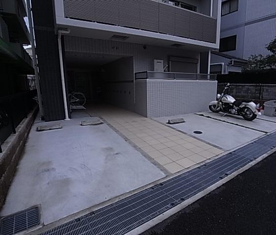 物件番号: 1111291547  神戸市兵庫区永沢町2丁目 1K マンション 画像12
