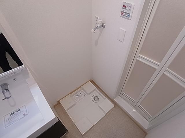 物件番号: 1111291547  神戸市兵庫区永沢町2丁目 1K マンション 画像16