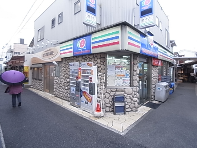 物件番号: 1111287932  神戸市垂水区塩屋町4丁目 1LDK ハイツ 画像24