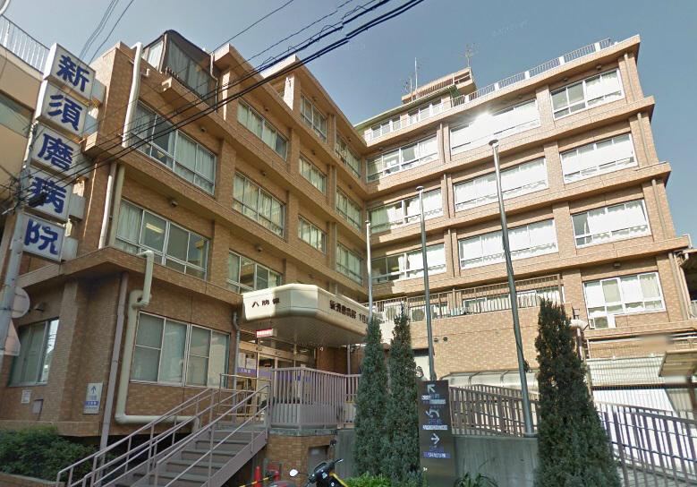 物件番号: 1111284355  神戸市須磨区村雨町4丁目 1LDK マンション 画像26