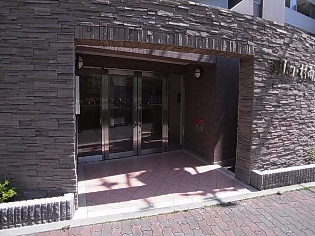 物件番号: 1111284355  神戸市須磨区村雨町4丁目 1LDK マンション 画像13