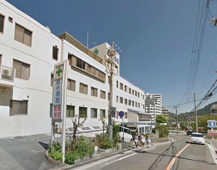 物件番号: 1111274934  神戸市須磨区南落合1丁目 1K マンション 画像26