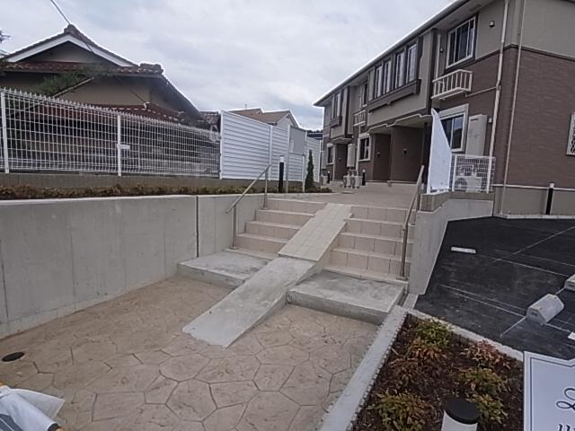 物件番号: 1111288417  神戸市北区八多町中 1LDK アパート 画像13
