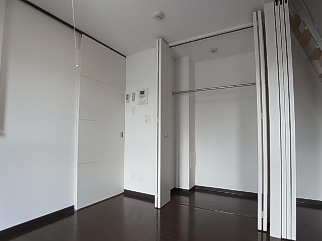 物件番号: 1111284819 コルベーユダフト  神戸市兵庫区西上橘通1丁目 1SDK マンション 画像4