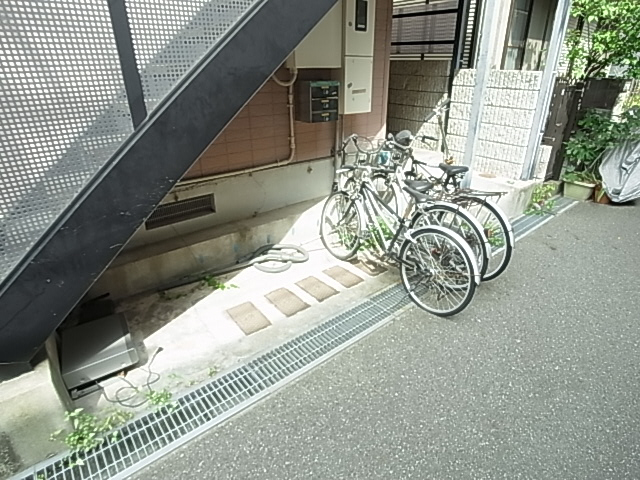 物件番号: 1111288291  神戸市中央区神若通1丁目 1K ハイツ 画像12