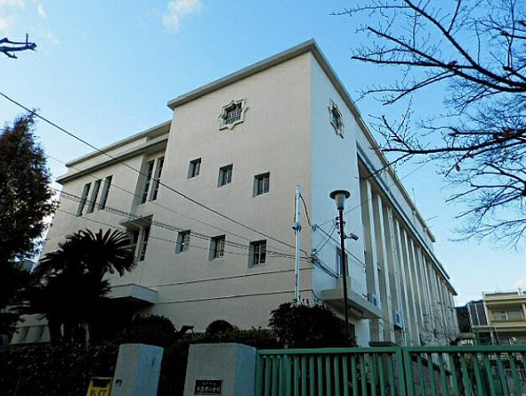 物件番号: 1111288291  神戸市中央区神若通1丁目 1K ハイツ 画像20