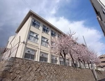 物件番号: 1111288291  神戸市中央区神若通1丁目 1K ハイツ 画像21