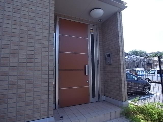 物件番号: 1111290556  神戸市北区鈴蘭台北町3丁目 1LDK アパート 画像32