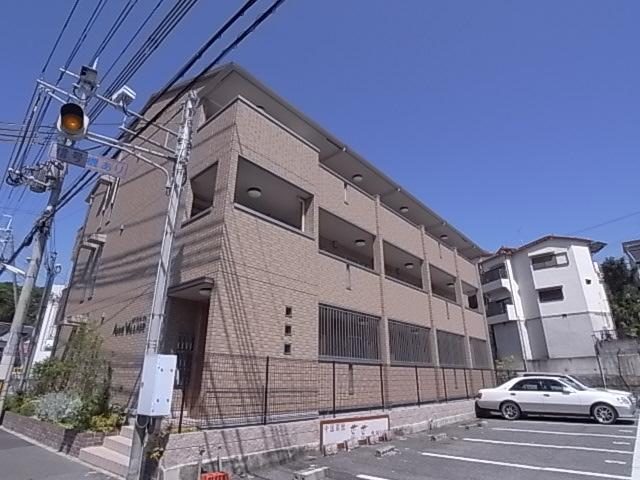 物件番号: 1111289492  神戸市北区鈴蘭台北町3丁目 1LDK アパート 画像34
