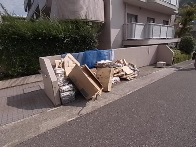 物件番号: 1111287023 ベガ中上  神戸市北区谷上西町 3LDK マンション 画像36