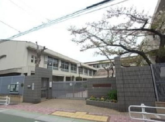 物件番号: 1111248605  神戸市長田区苅藻通2丁目 1LDK ハイツ 画像20