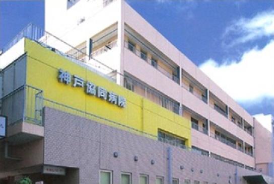 物件番号: 1111248605  神戸市長田区苅藻通2丁目 1LDK ハイツ 画像26