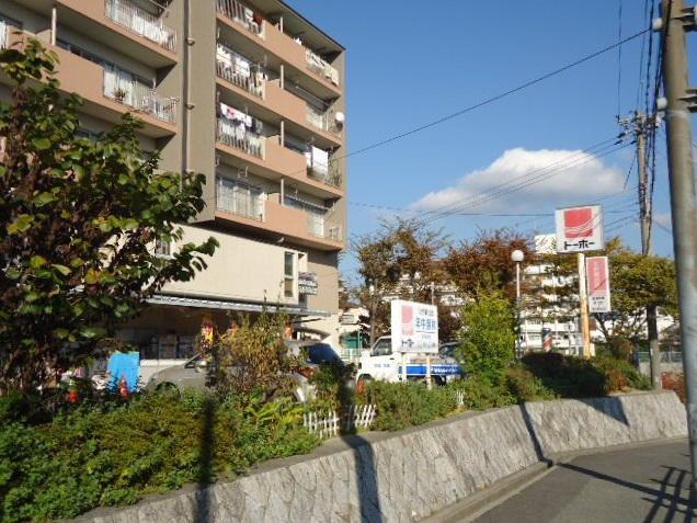 物件番号: 1111285037  神戸市北区杉尾台1丁目 2LDK ハイツ 画像25