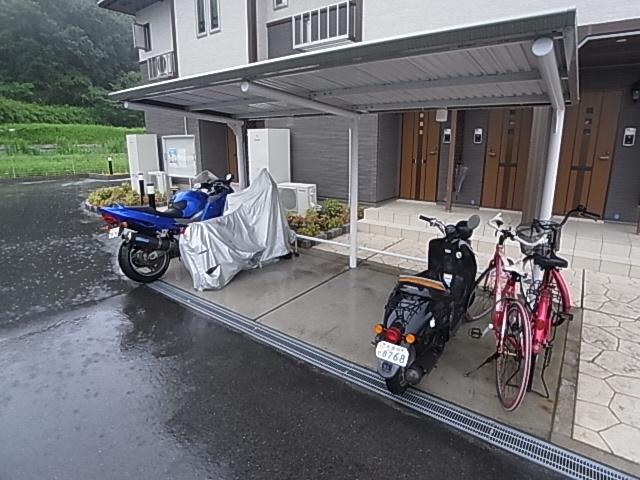 物件番号: 1111285390 グランディオーズ八多  神戸市北区八多町下小名田 1LDK アパート 画像14
