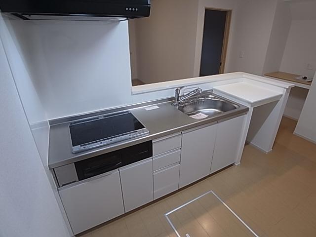 物件番号: 1111285390 グランディオーズ八多  神戸市北区八多町下小名田 1LDK アパート 画像2