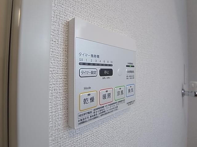 物件番号: 1111285390 グランディオーズ八多  神戸市北区八多町下小名田 1LDK アパート 画像12