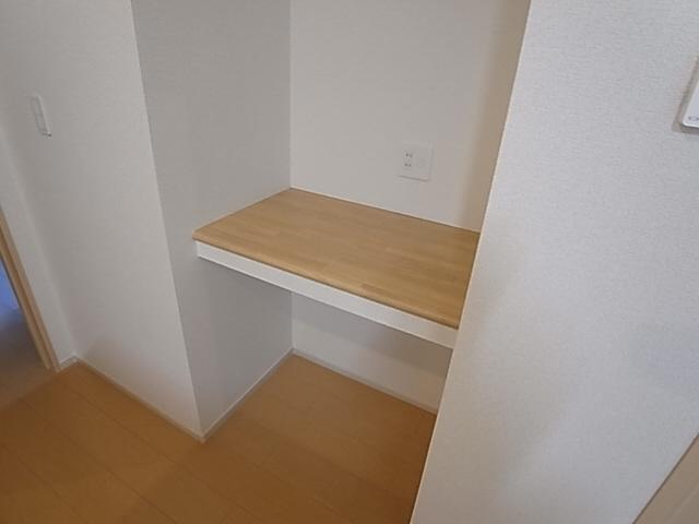 物件番号: 1111285390 グランディオーズ八多  神戸市北区八多町下小名田 1LDK アパート 画像18