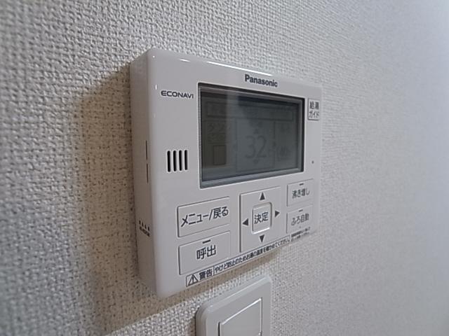物件番号: 1111285390 グランディオーズ八多  神戸市北区八多町下小名田 1LDK アパート 画像30