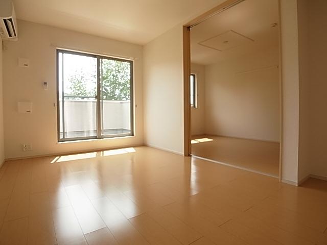 物件番号: 1111287062 グランディオーズ八多  神戸市北区八多町下小名田 2LDK アパート 画像1