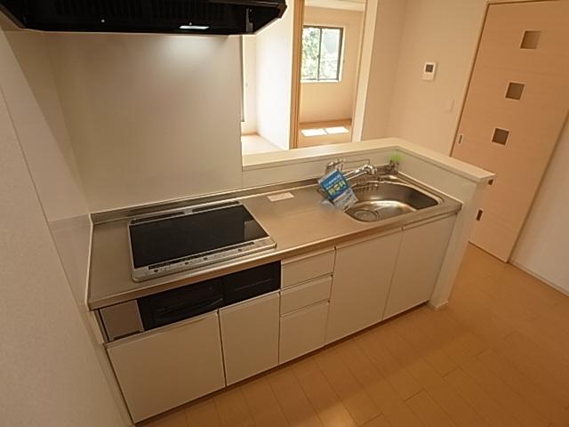 物件番号: 1111287062 グランディオーズ八多  神戸市北区八多町下小名田 2LDK アパート 画像2