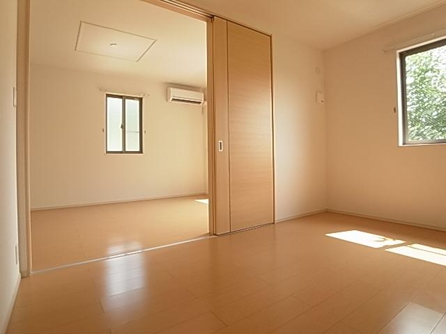 物件番号: 1111248887  神戸市北区八多町下小名田 2LDK アパート 画像30