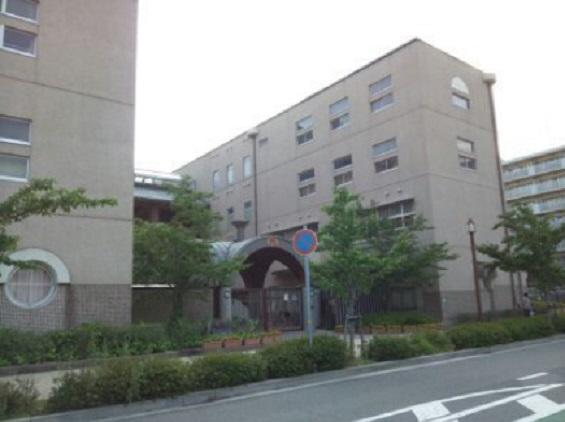 物件番号: 1111287057  神戸市長田区大橋町8丁目 1K マンション 画像20