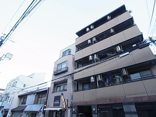 物件番号: 1111285348  神戸市長田区久保町3丁目 1K マンション 外観画像