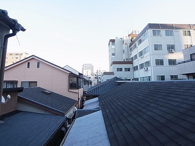 物件番号: 1111281257 ニューキャッスル  神戸市長田区久保町3丁目 1K マンション 画像10
