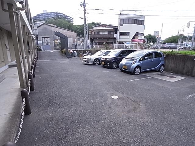 物件番号: 1111249419  神戸市須磨区妙法寺乗越 1K マンション 画像12