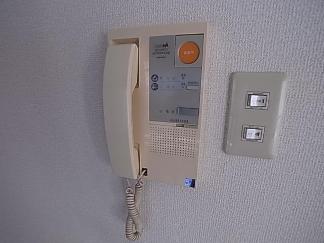 物件番号: 1111287019  神戸市北区谷上西町 3LDK マンション 画像11
