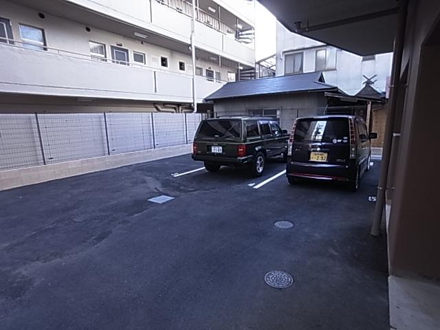 物件番号: 1111285845  神戸市兵庫区門口町 1K マンション 画像12