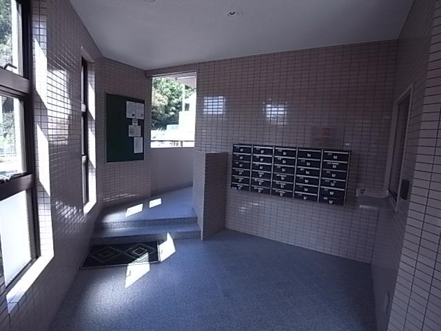 物件番号: 1111288827  神戸市垂水区名谷町字北野屋敷 1K マンション 画像11