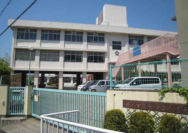 物件番号: 1111288827  神戸市垂水区名谷町字北野屋敷 1K マンション 画像20