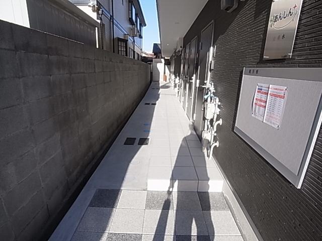 物件番号: 1111253711  神戸市垂水区東垂水1丁目 1K ハイツ 画像12