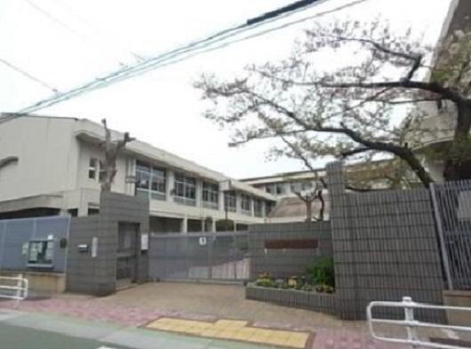 物件番号: 1111288198  神戸市長田区庄田町3丁目 1LDK マンション 画像20