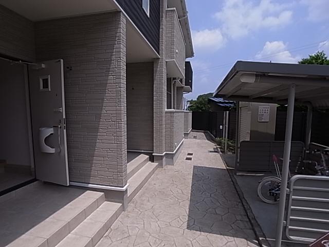 物件番号: 1111251394 シャン・ド・フルール五社  神戸市北区有野町有野 2DK ハイツ 画像11