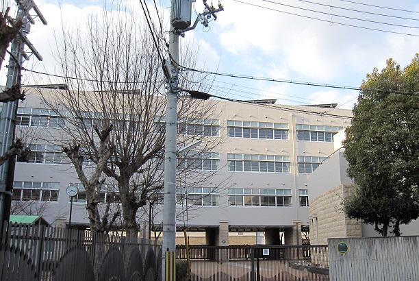 物件番号: 1111290725 メゾンド イスティクラール  神戸市長田区真野町 1SK アパート 画像21