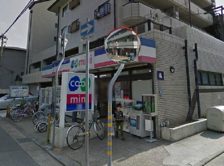 物件番号: 1111290725 メゾンド イスティクラール  神戸市長田区真野町 1SK アパート 画像25