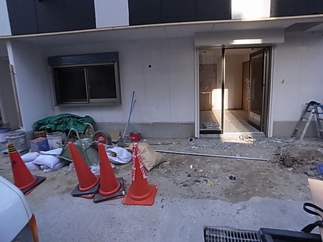 物件番号: 1111284234 プラネットフィールドKOBE  神戸市兵庫区七宮町2丁目 1LDK マンション 画像12