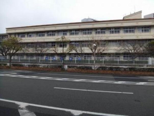 物件番号: 1111284234 プラネットフィールドKOBE  神戸市兵庫区七宮町2丁目 1LDK マンション 画像20