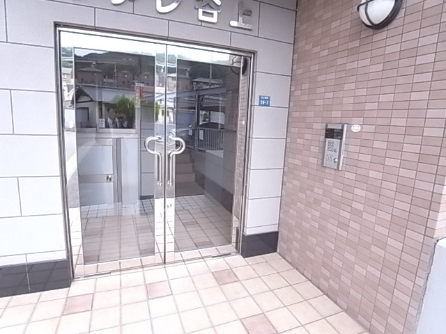 物件番号: 1111291505  神戸市北区谷上東町 1K マンション 画像11